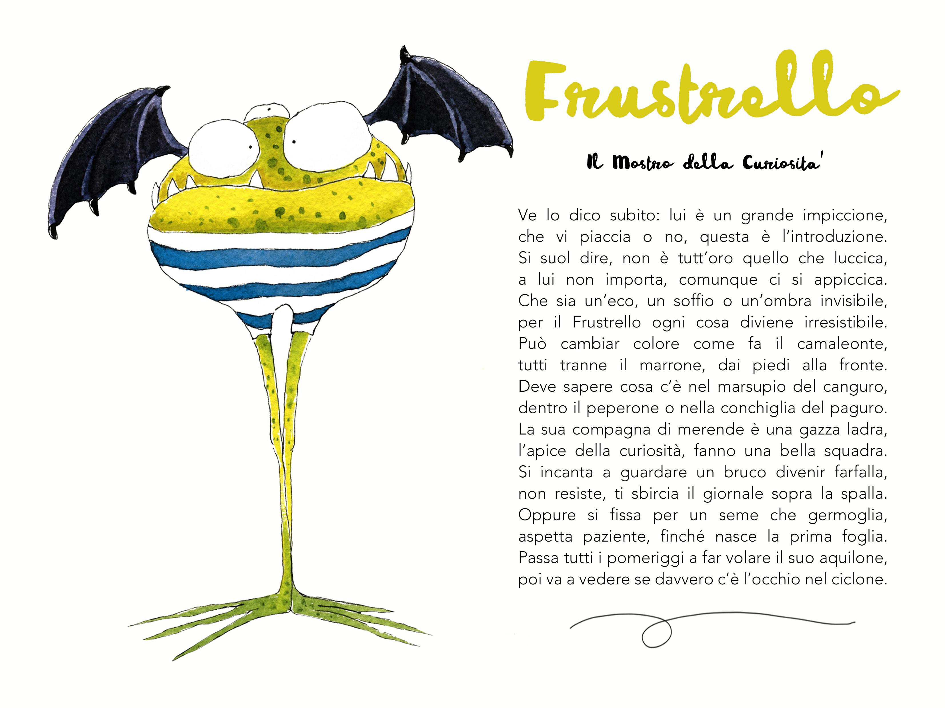 2 Febbraio 2019-FRUSTRELLO