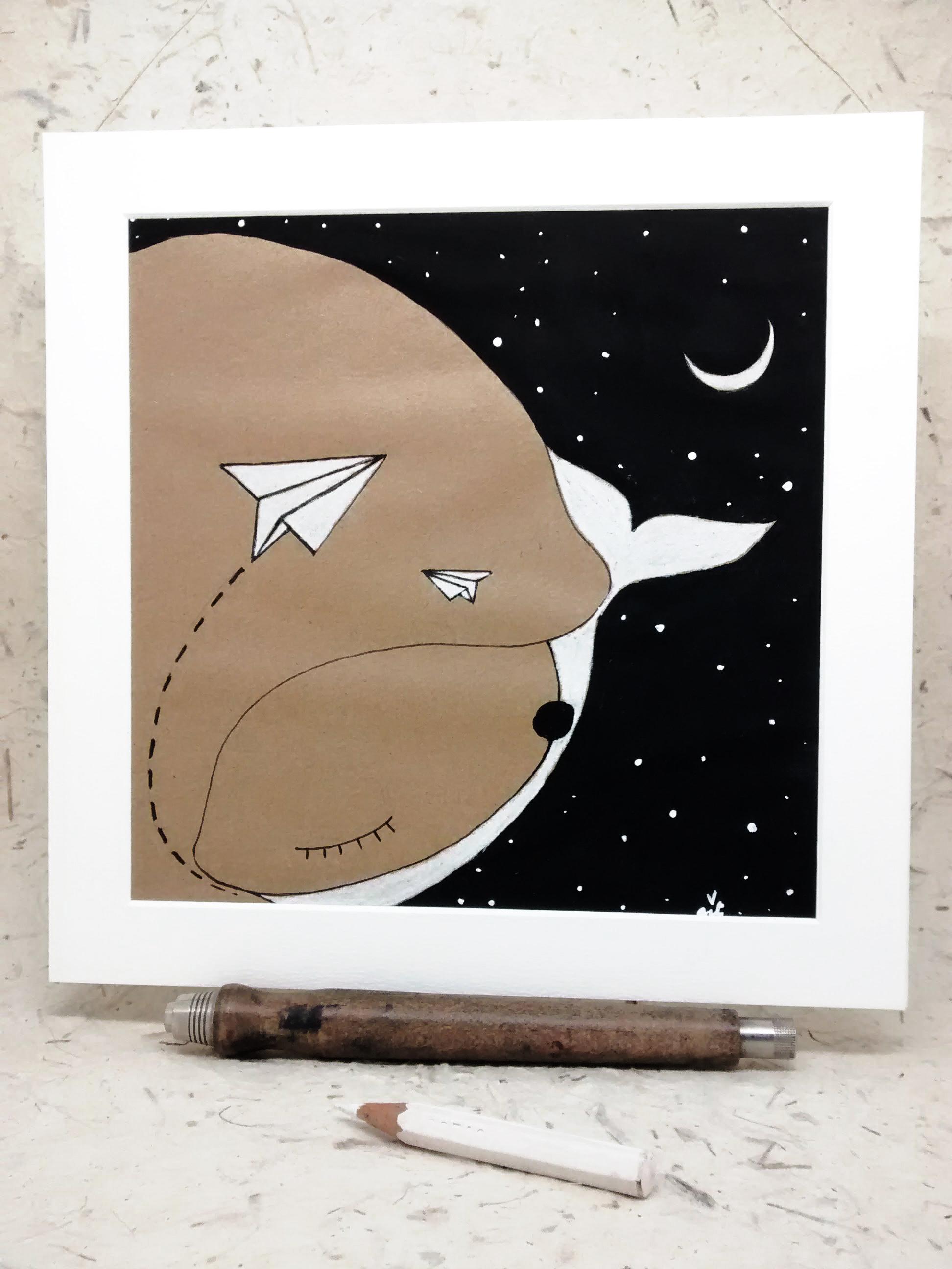 balena passepartout 1
